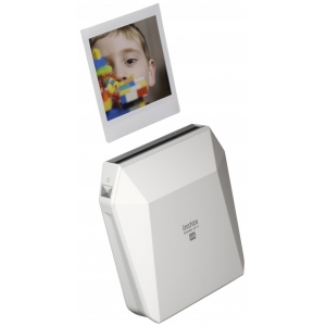 Spausdintuvas Instax SHARE SQ SP-3+instax SQUARE glossy(10pl) BA